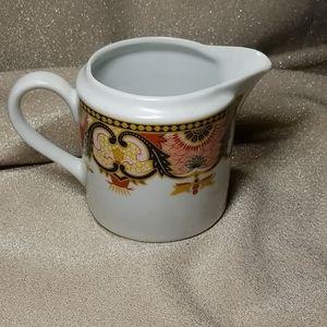 Georges Briard Imperial Imari Small Creamer